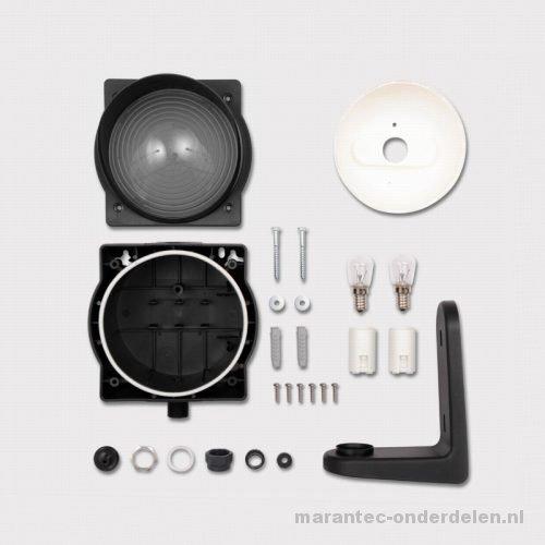 Marantec - Signaallampen 230V Signaallampen 230V