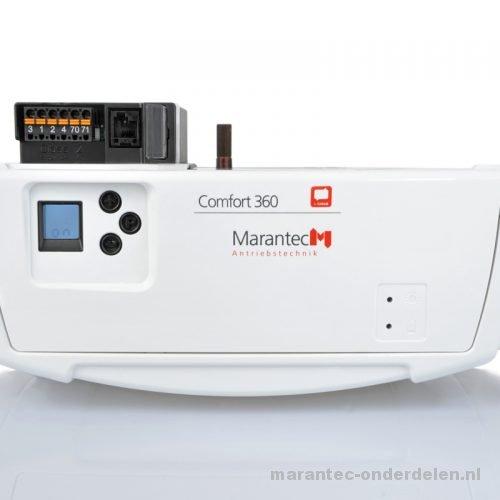 Marantec - Comfort 360 Comfort 360